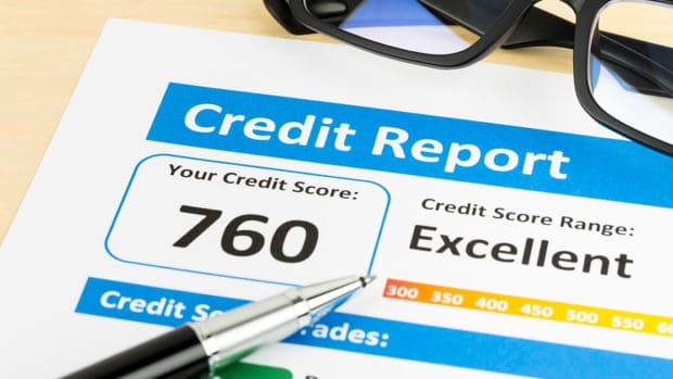 5 Signs Good Credit Could Be Within Your Reach
