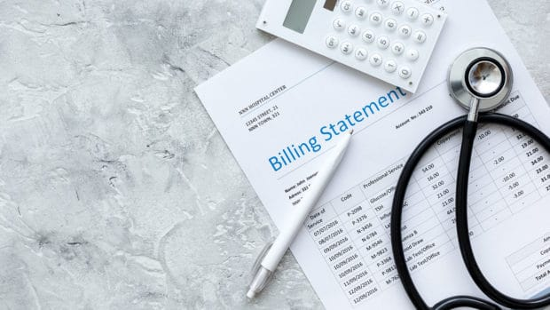 5 Tips to Start Paying Off Your Medical Bills