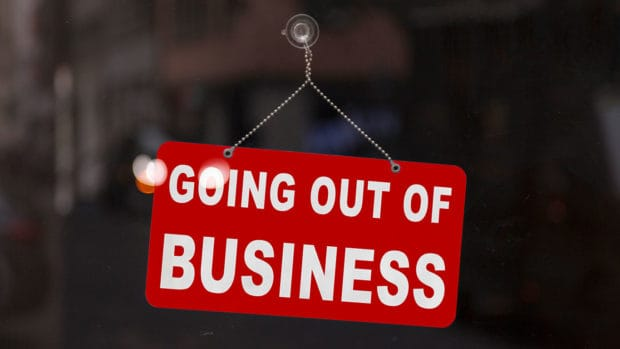 "6 Red Flags of ""Going-Out-of-Business"" Online Scammers"