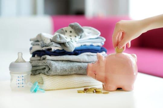 Baby Budgeting