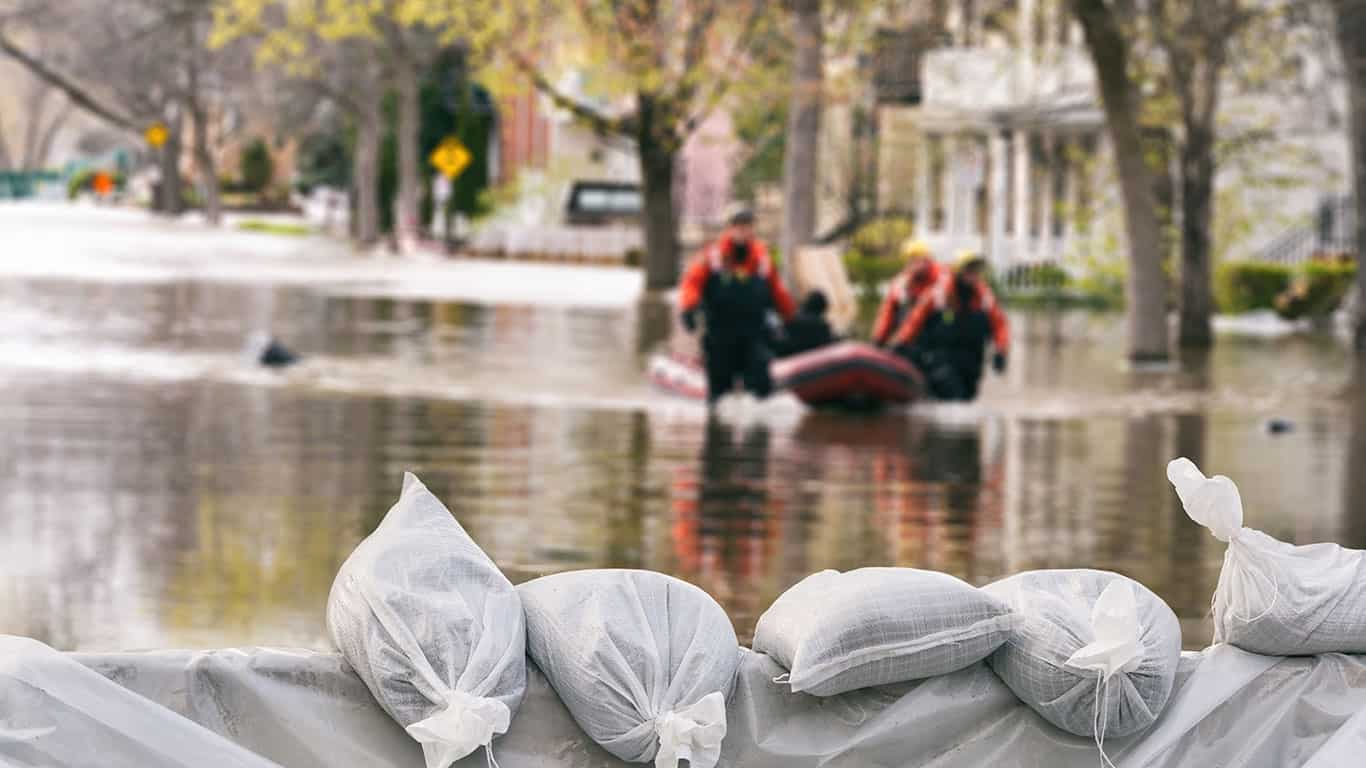 Be wary of new organizations focused on high-profile disasters