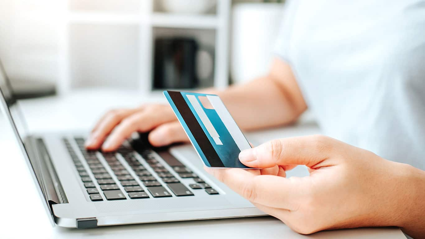 Credit card payments may go towards earlier purchases