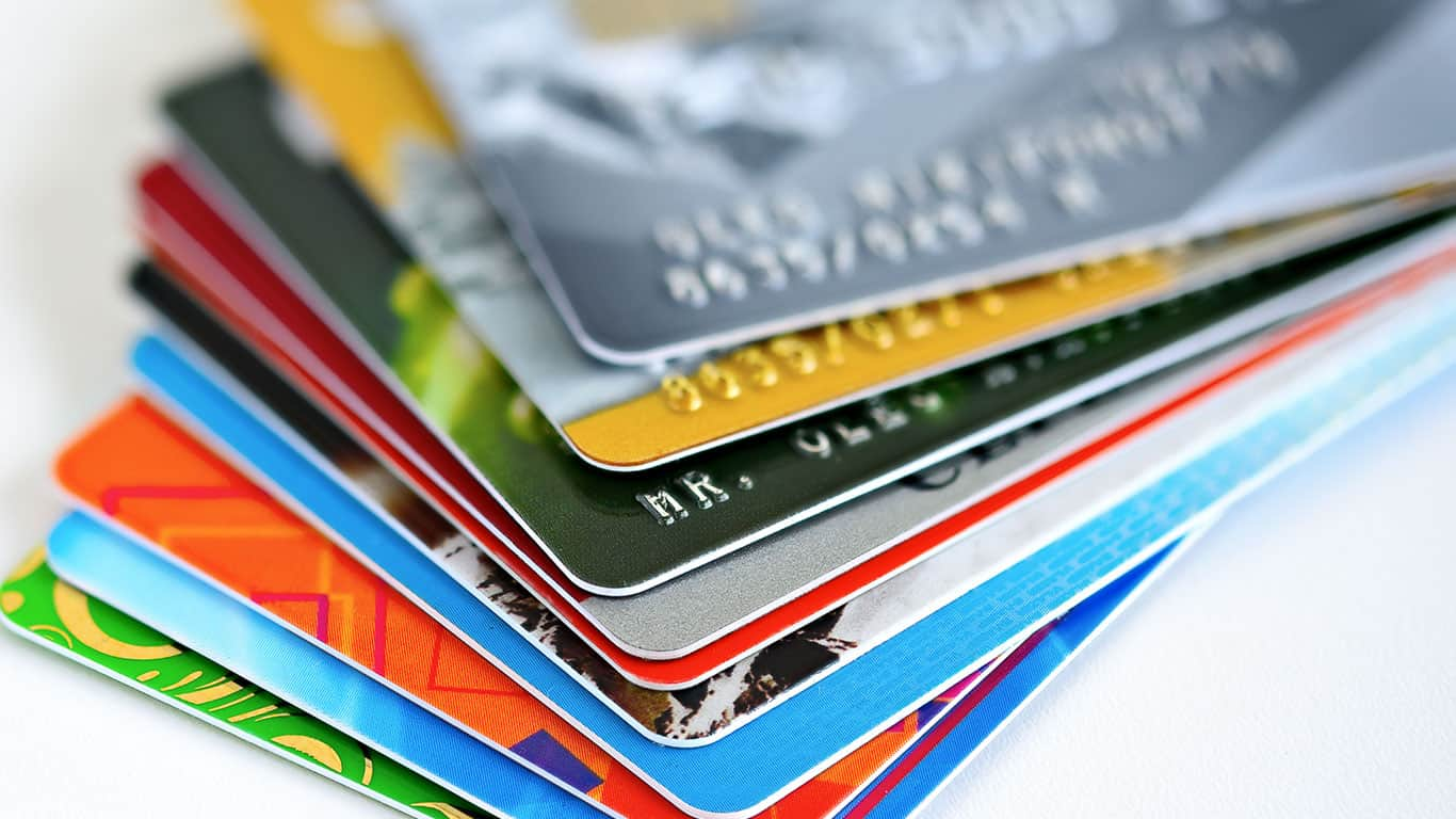 Curtail credit card usage