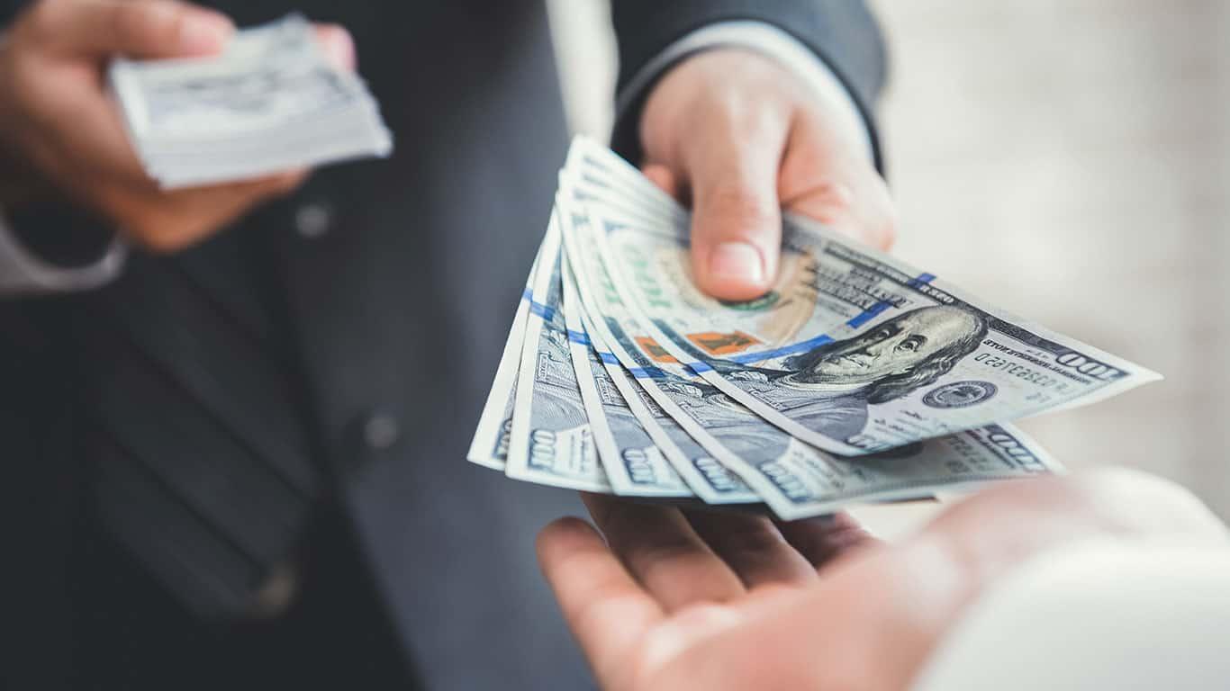 Defaulting on a friend's loan