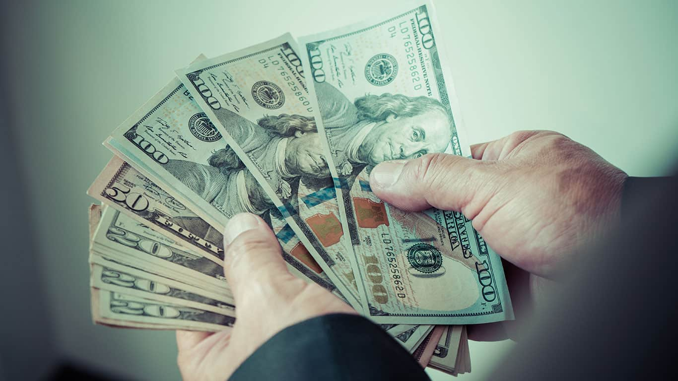 Explore other options before taking a cash advance