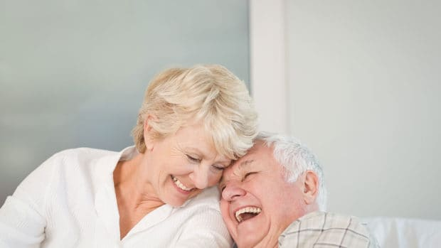 Why Most Seniors Don't Need to Be Afraid of Judgments