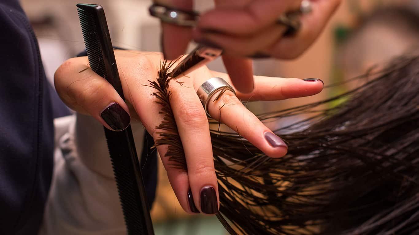 Snipping away at haircut costs