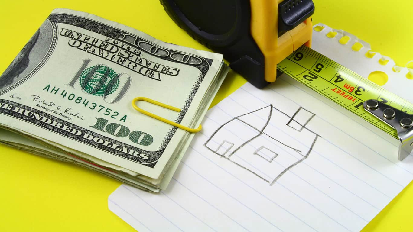 Trying to hammer down home repair costs