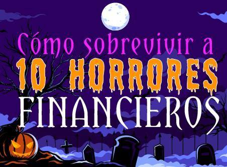 10 horrores financieros