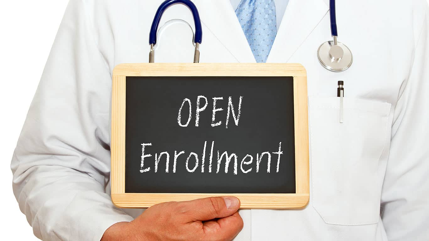 5 Things to Know About 2020 Health Insurance Open Enrollment