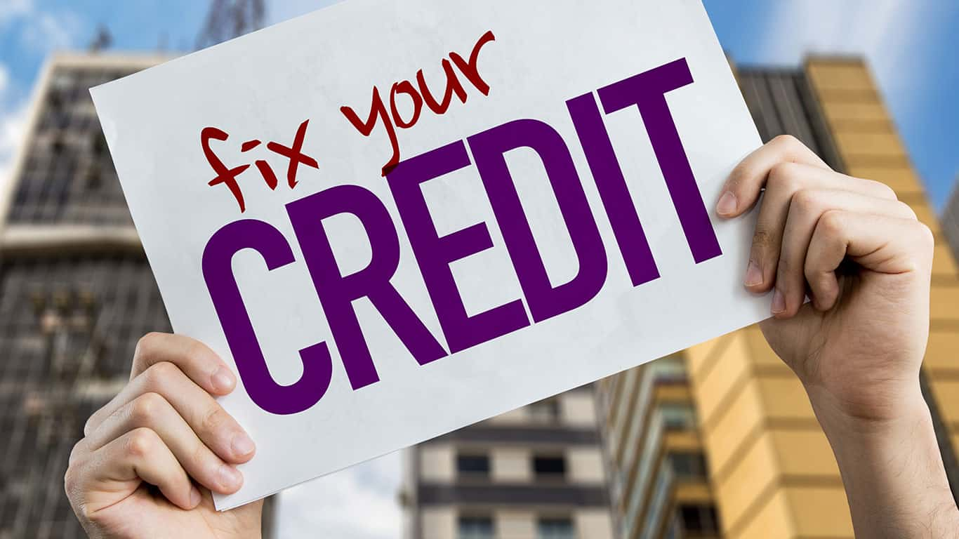 8 Mistakes to Avoid When Trying to Improve Bad Credit