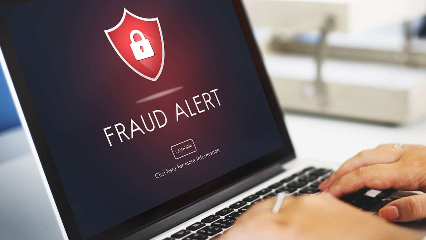 A fraud alert could be a better option