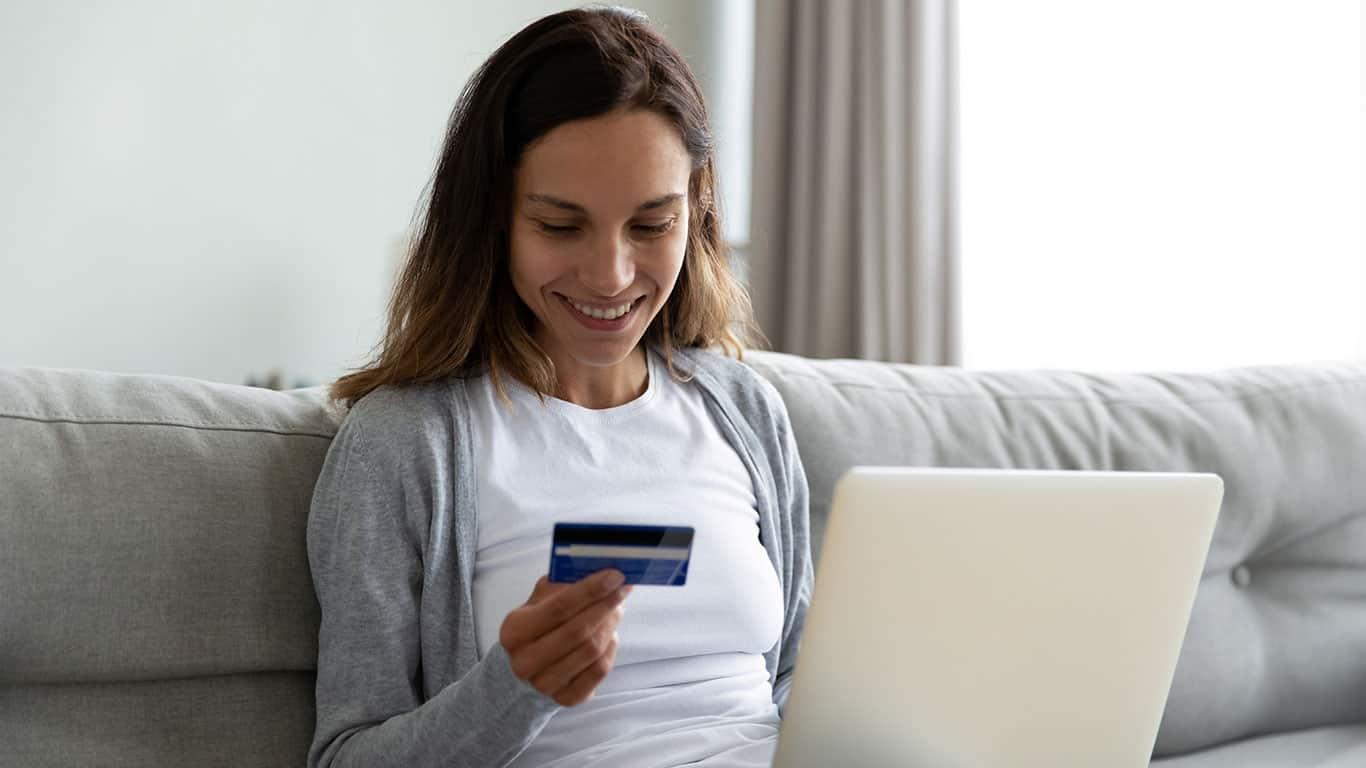 Closing positive credit accounts
