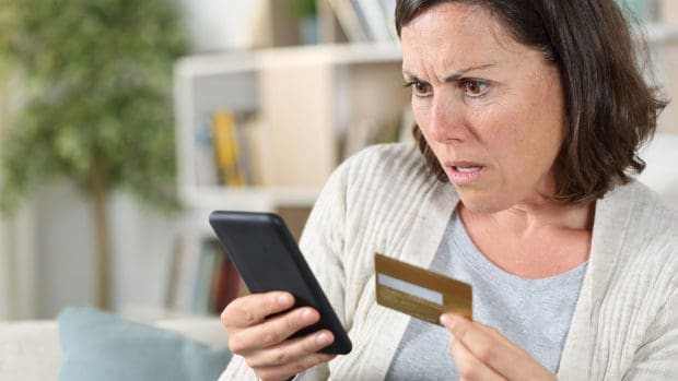 Don't Make These 7 Credit Card Mistakes
