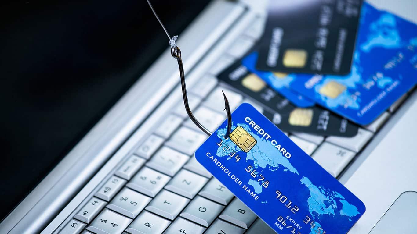 Falling for a credit repair scam
