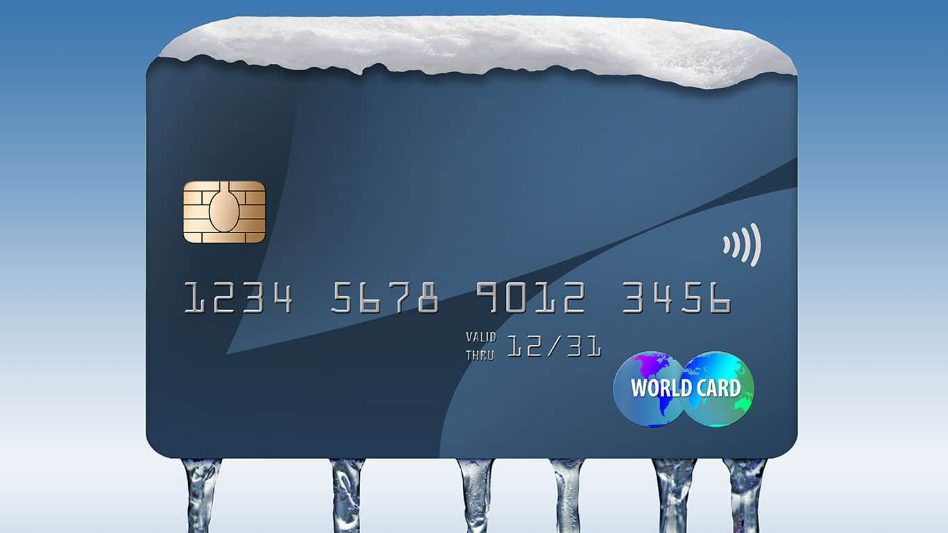 Here's What Happens When You Freeze Your Credit