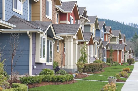 FHA loans allow more homebuyers to purchase homes
