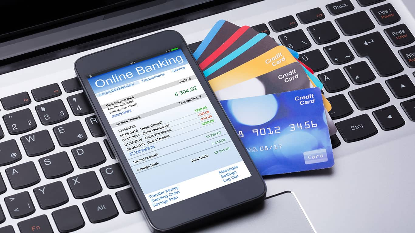 Maintaining high credit card balances