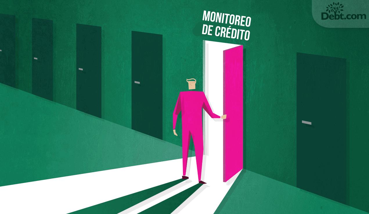Monitoreode crédito