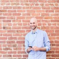 Nick Loper of Side Hustle Nation