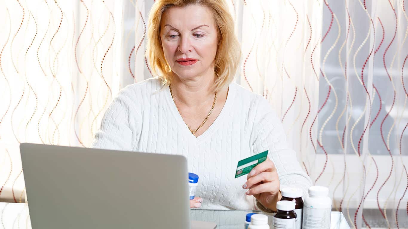 Not everyone needs to enroll to get Original Medicare