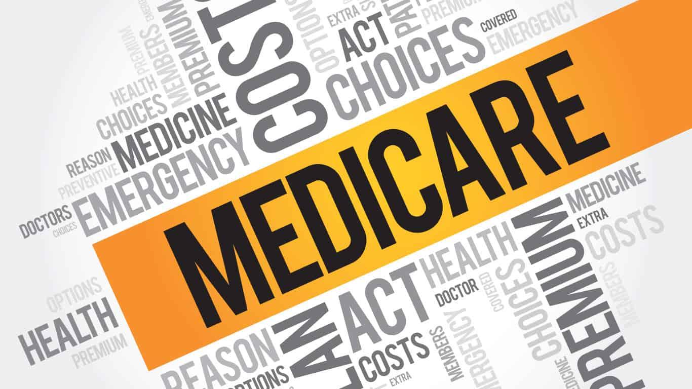 Original Medicare comes in two parts