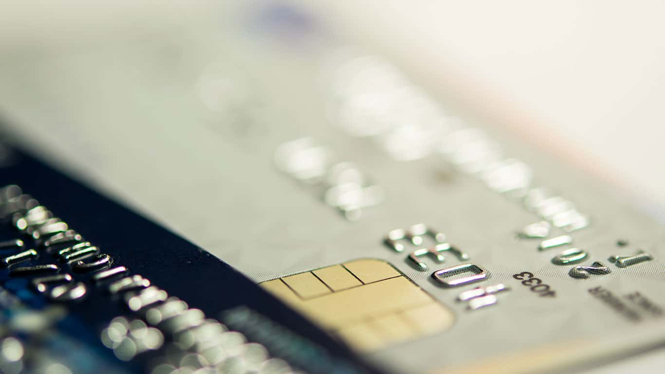 Stay on top of credit and debit transactions
