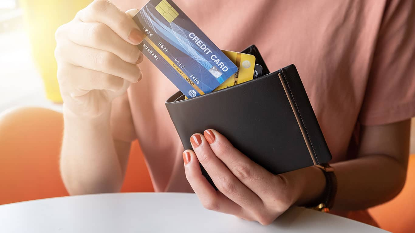 The primary cardholder is fully responsible for payment