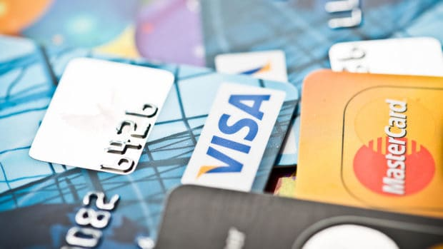 Visa is biggest credit card companies in the world