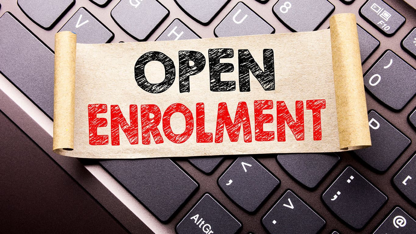 Watch for These 5 Signs of Health Insurance Open Enrollment Scams