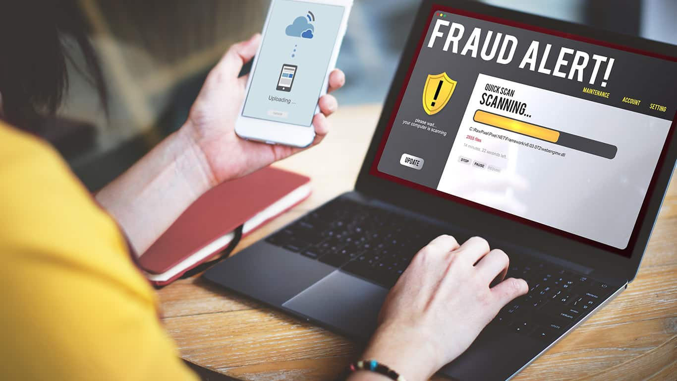 You can remove a fraud alert early