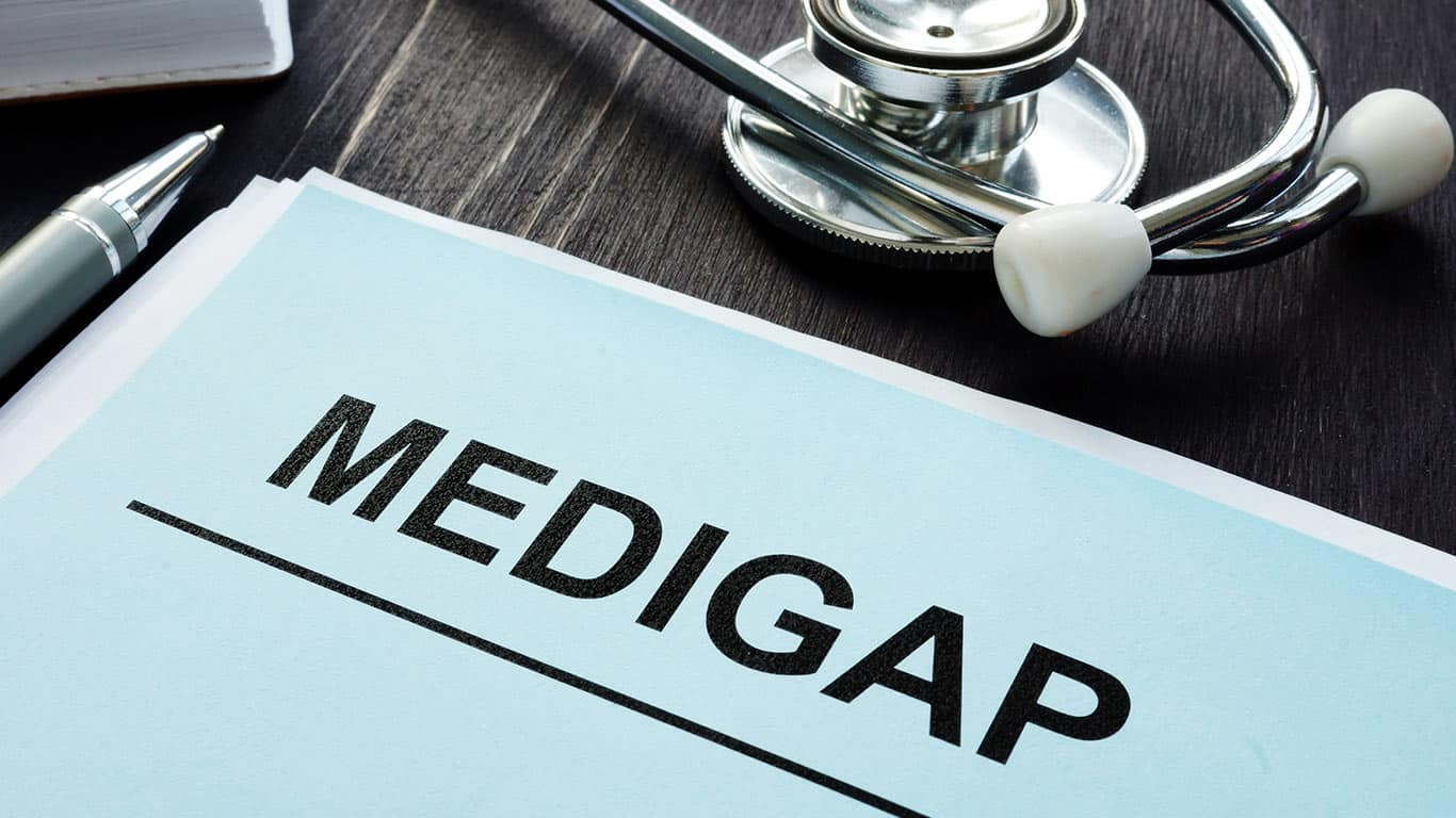 You may want to purchase Medigap insurance