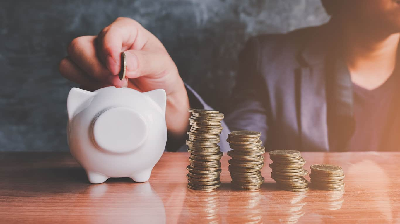 6 Habits that Keep You from Building Emergency Savings