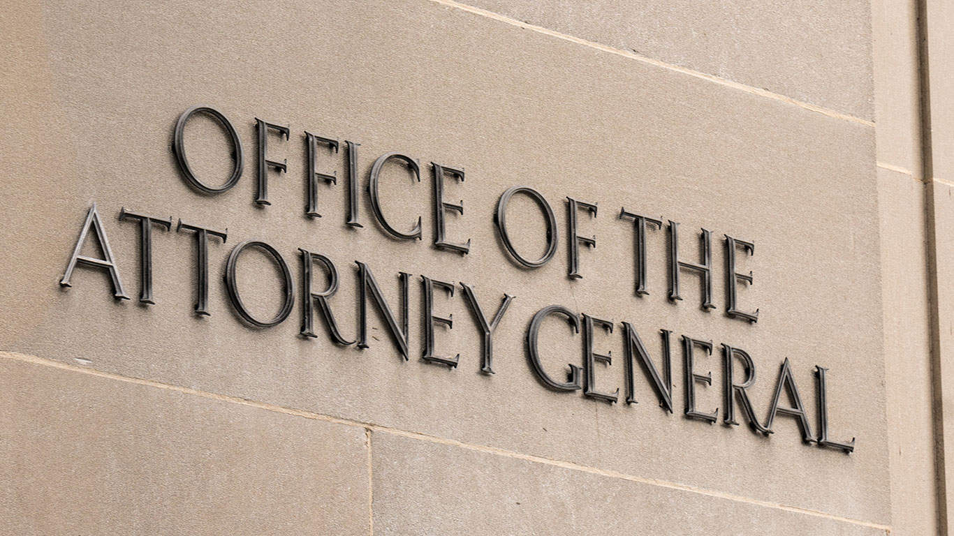 Contact the State Attorney General