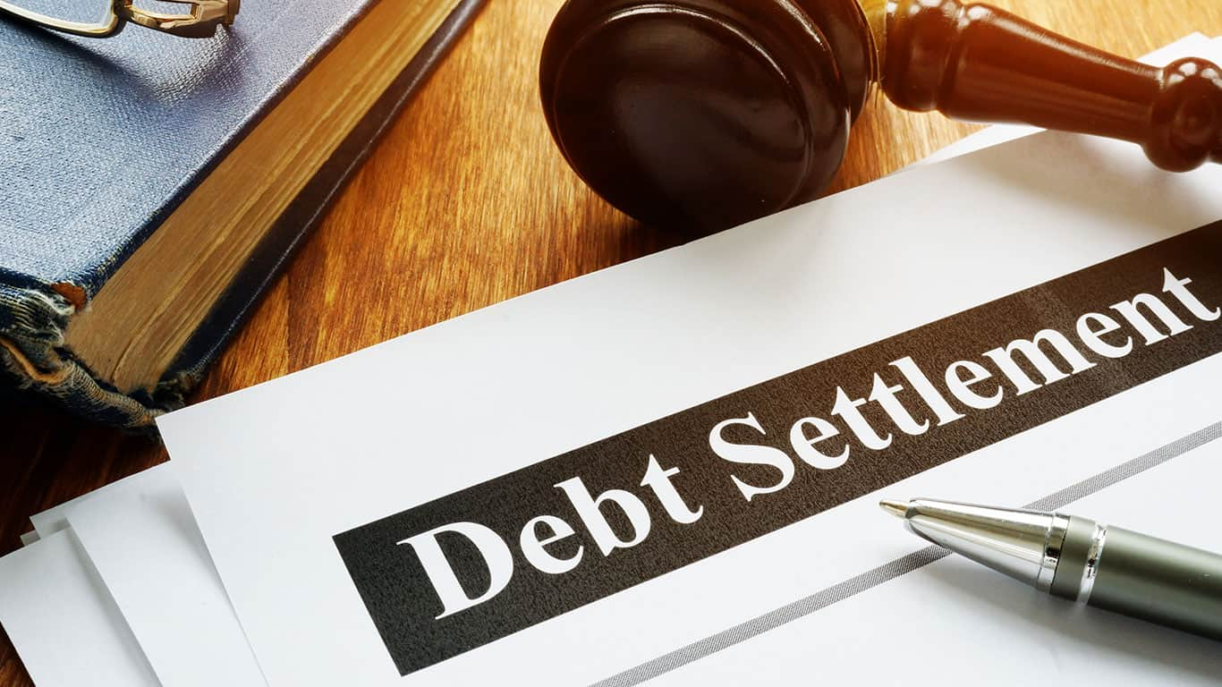 Has the debt settlement company told me all information upfront?