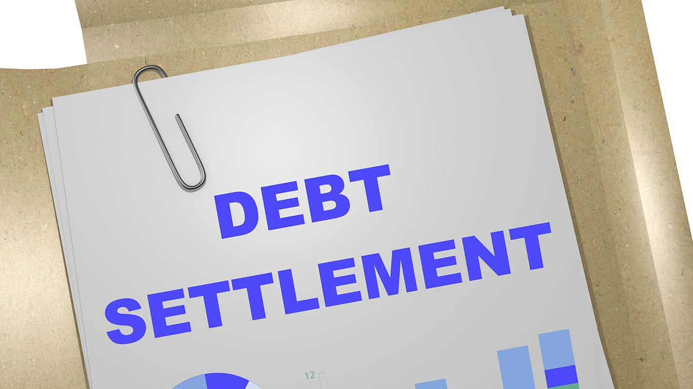 Is the debt settlement company reputable?