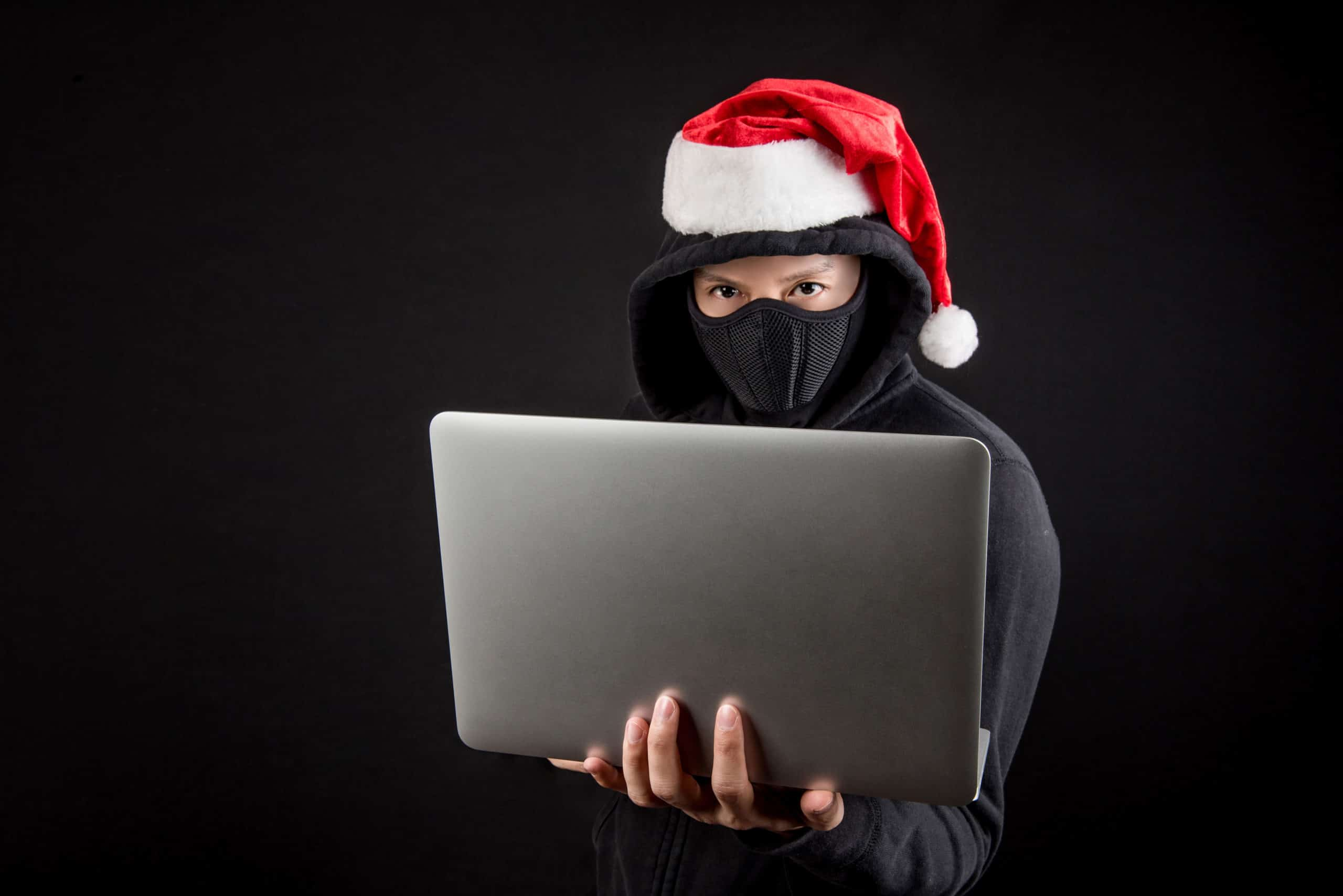 Don't Get Wrapped Up in These Virtual Holiday Fair Scams