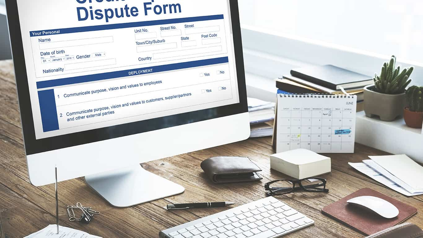 Take These 7 Steps to Dispute Credit Report Information