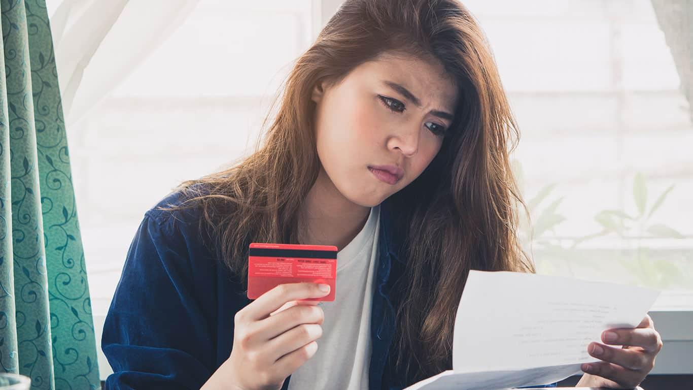 Will debt settlement hurt my credit?