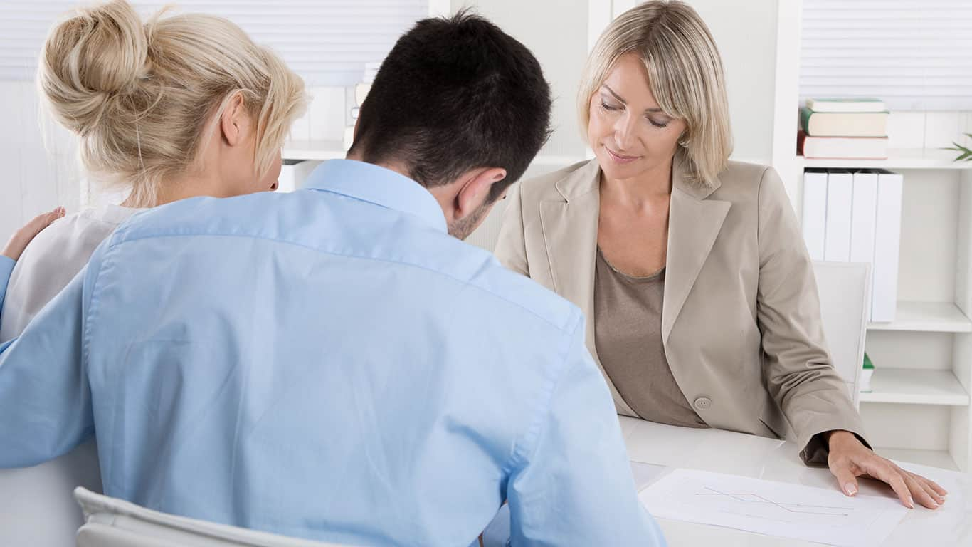 Would a credit counselor be a better option?