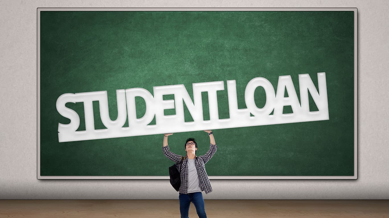 Free College Won't Solve the Student Loan Crisis