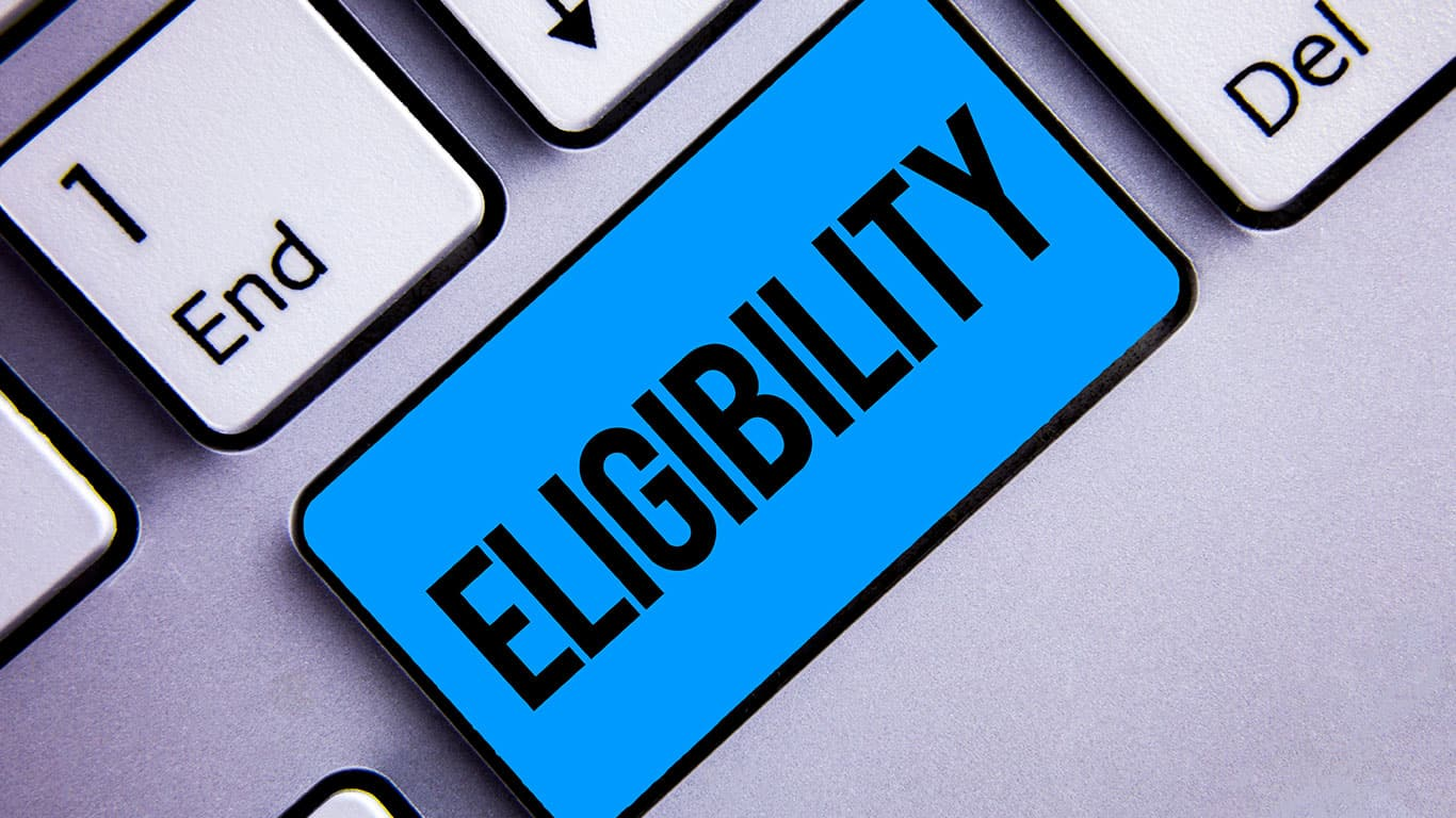 Not everyone is eligible for FMLA