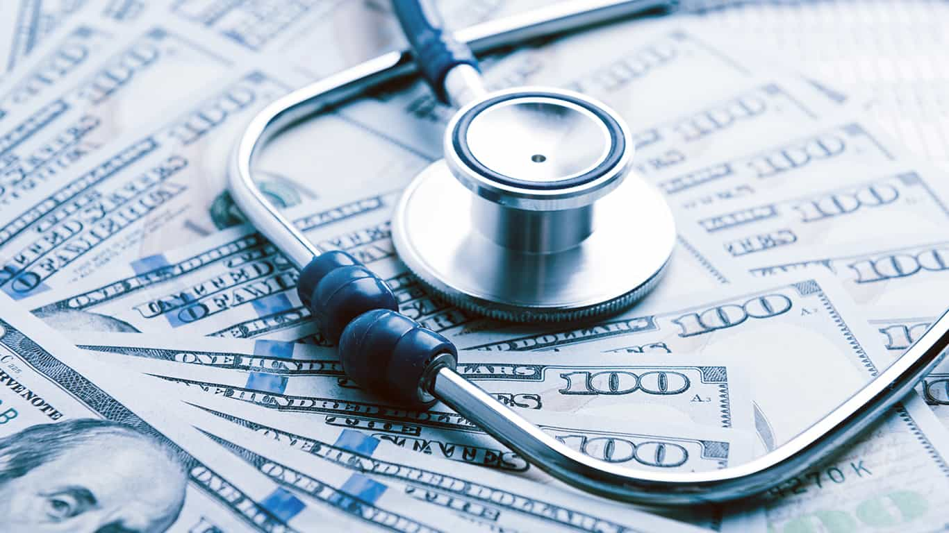 Healthcare Expenses