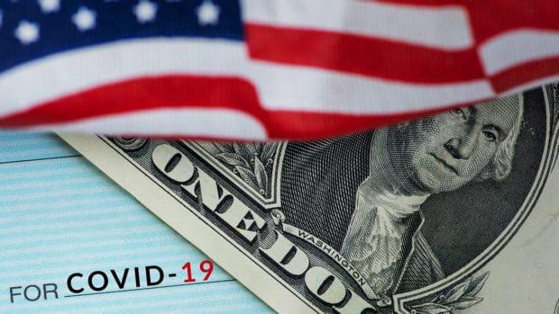 Stimulus Package Image