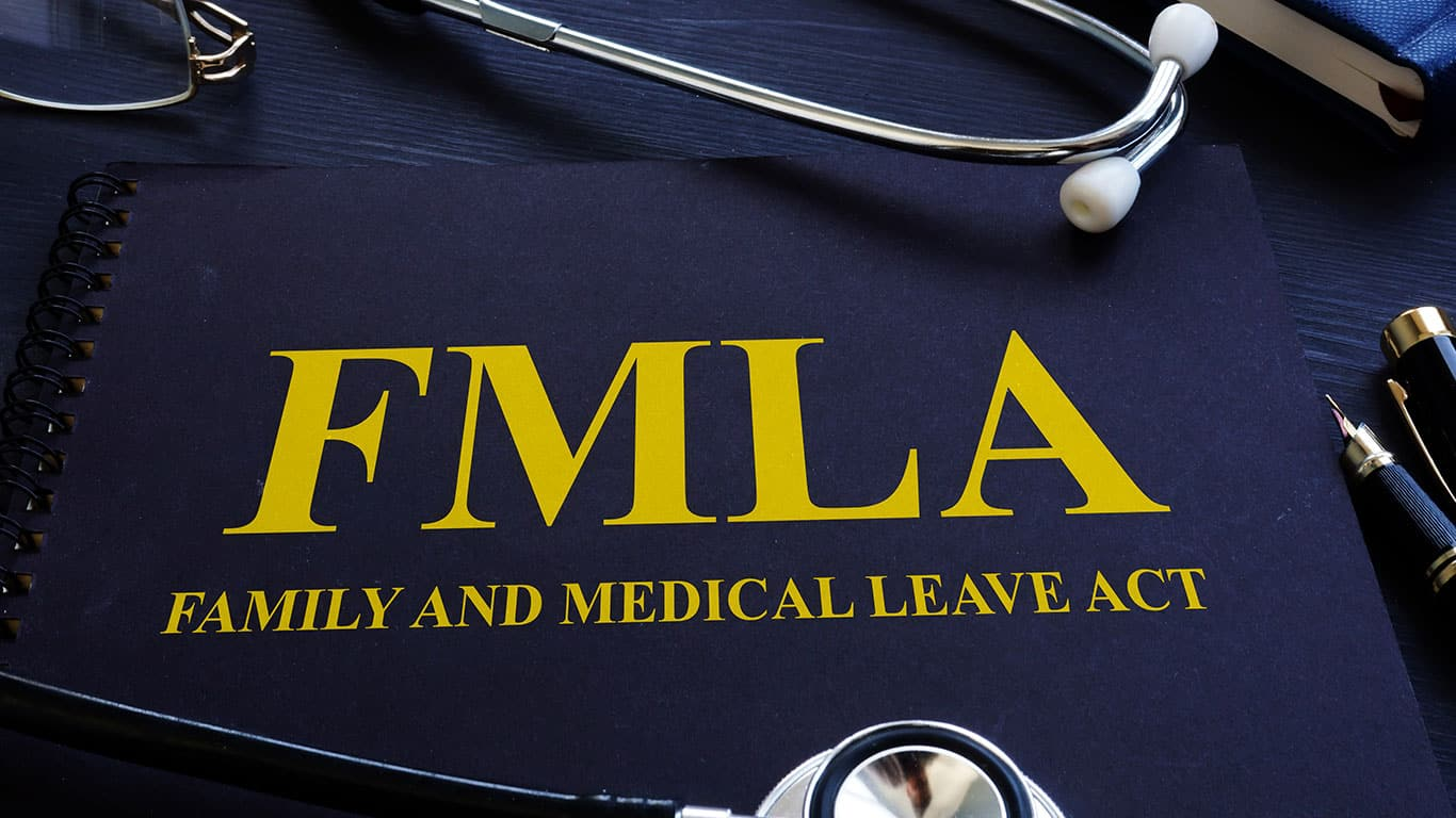 The FMLA protects your job