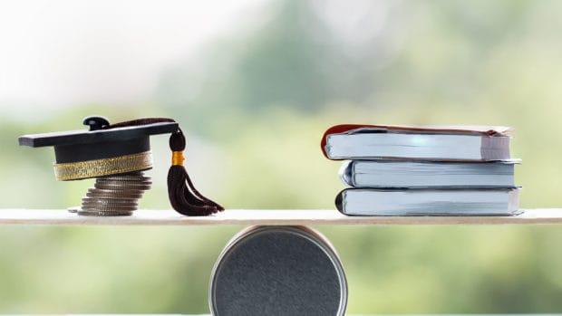University Education Student Loan