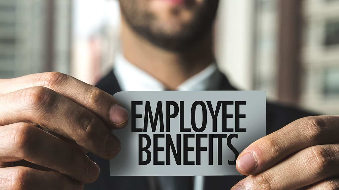 Your employer must leave health plan benefits intact