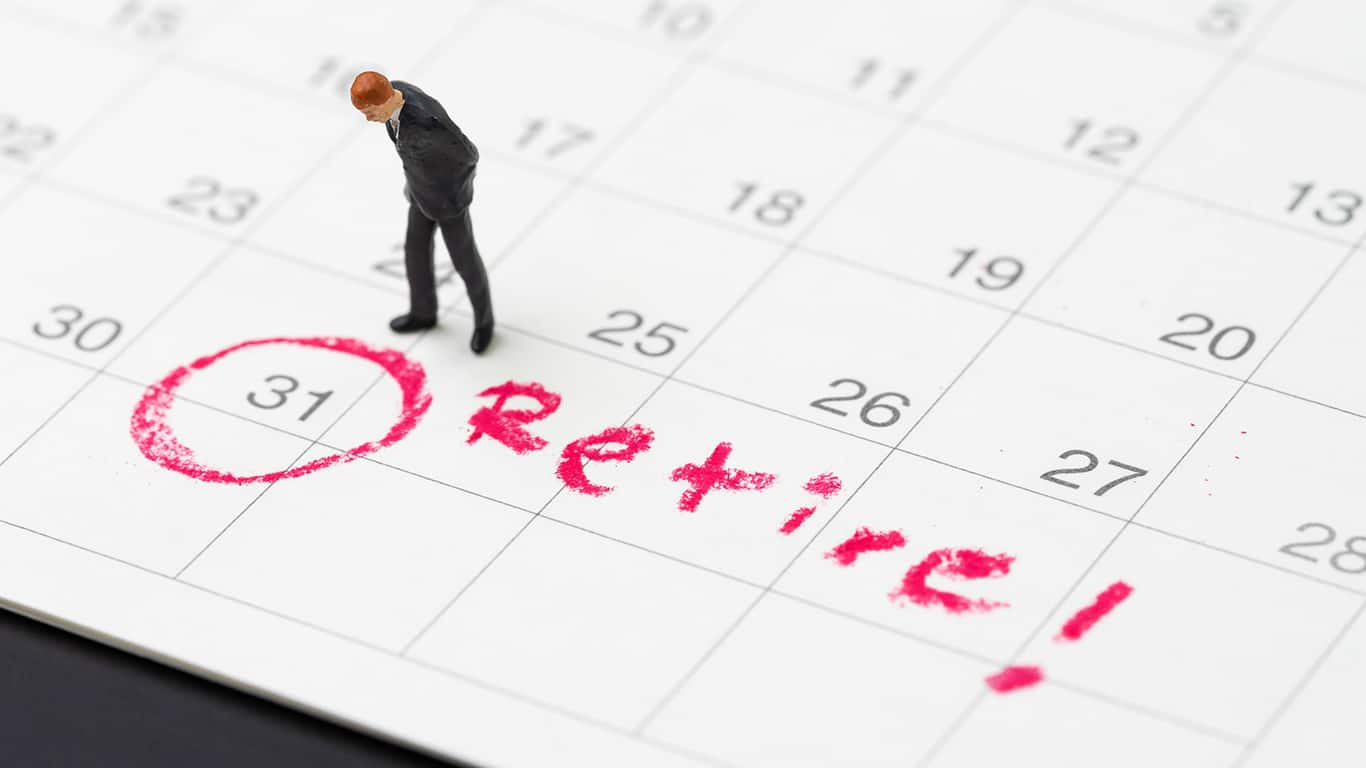 Know These 6 Crucial Dates for Retirement Planning