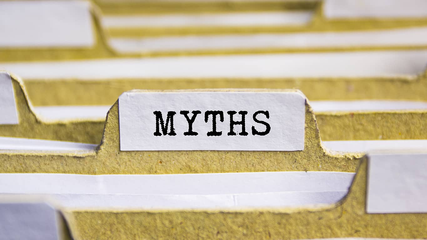 5 Medicare Myths About Long-Term Care
