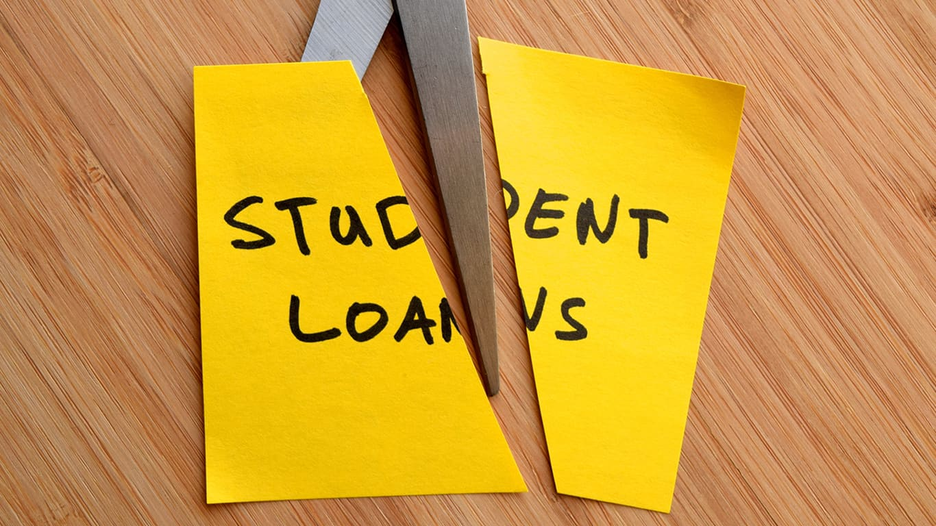 Will President Biden Really Get Rid of Your Student Loan Debt?
